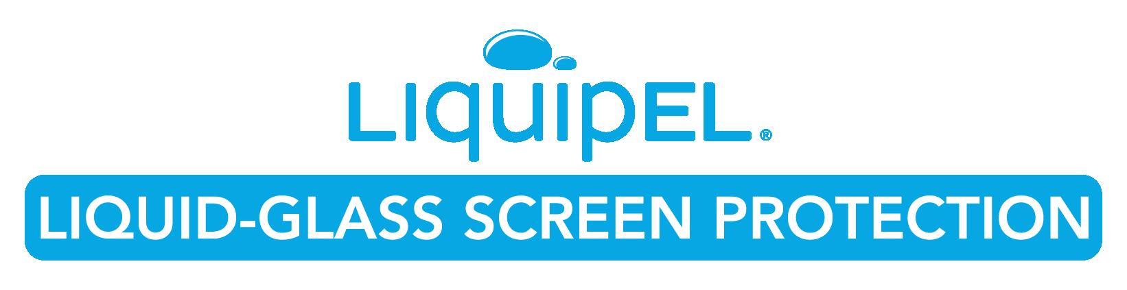 Liquid Glass Invisible Screen Protection | Liquipel com