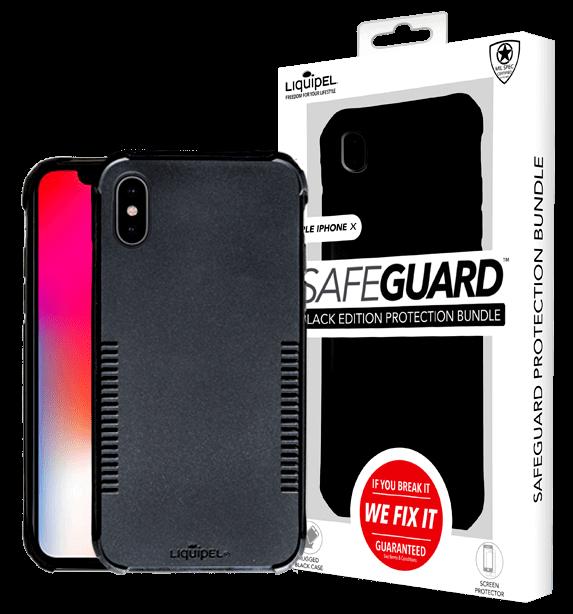 Protective Smartphone Cases and Screen Protectors | liquipel com