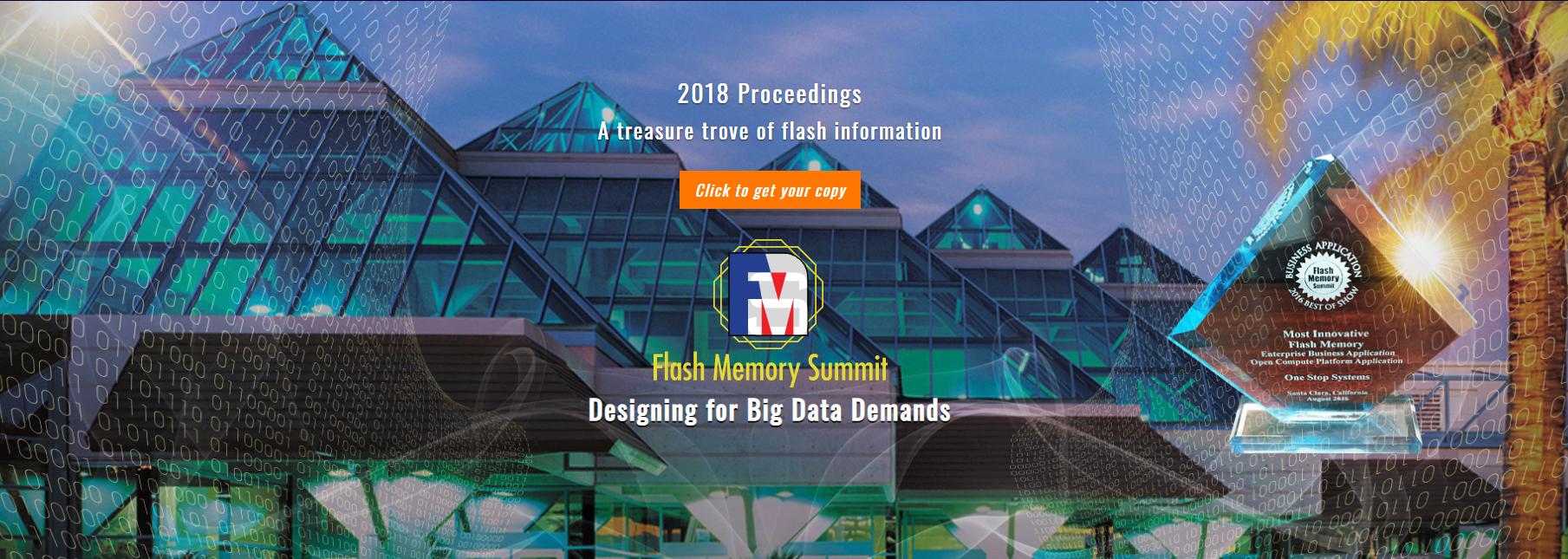 Flash Memory Summit